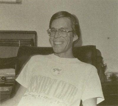 Bob Lazar - Alchetron, The Free Social Encyclopedia