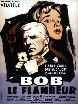 Bob le flambeur Bob le flambeur Wikipedia