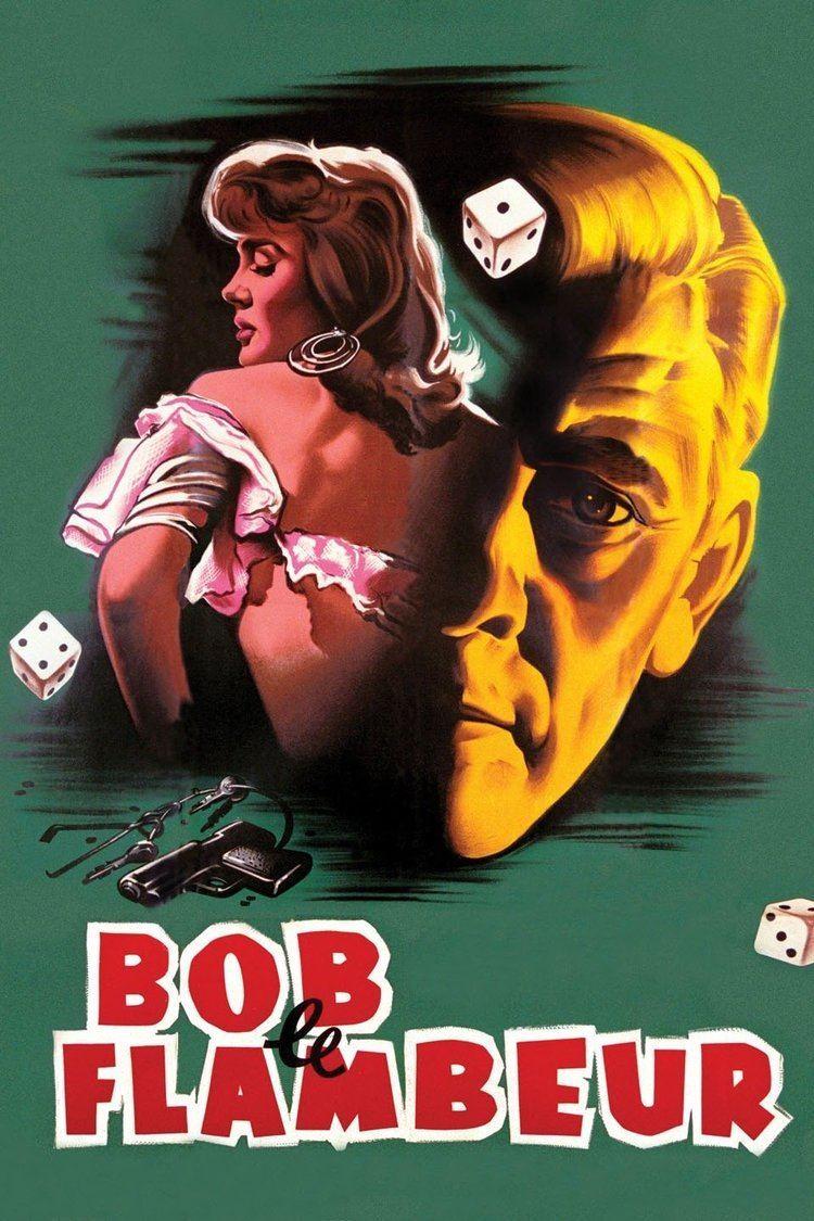 Bob le flambeur wwwgstaticcomtvthumbmovieposters6902p6902p