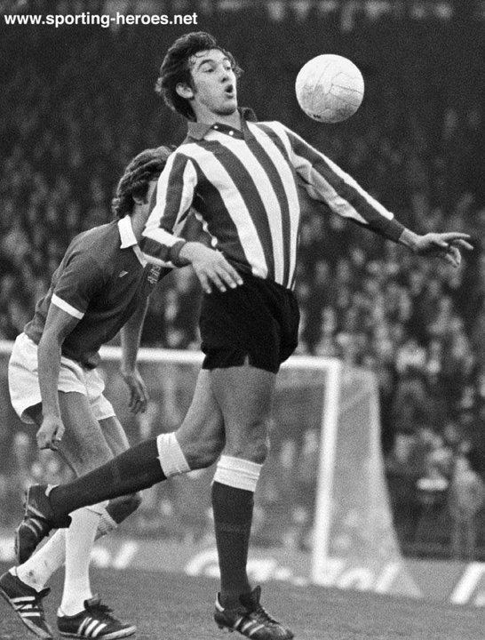 Bob Lee (footballer) Bob LEE League appearances Sunderland FC
