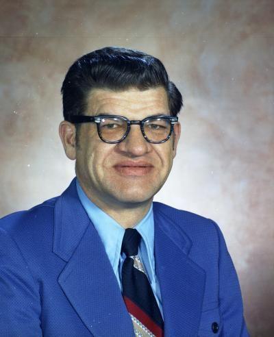Bob Lewis (politician)
