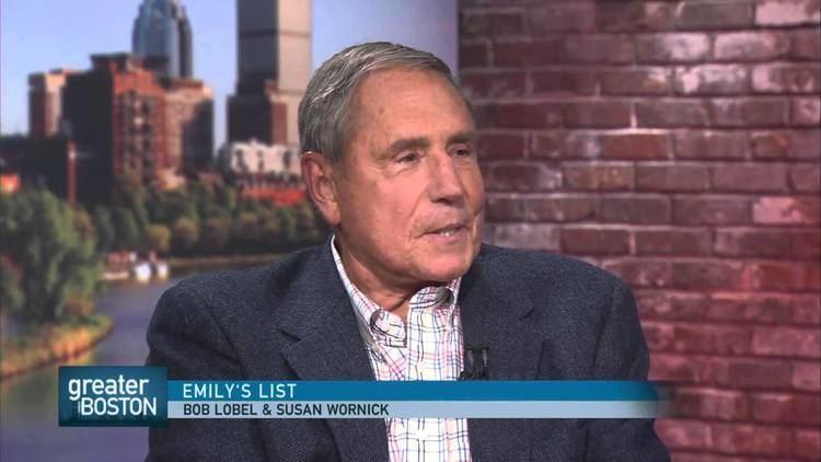 Bob Lobel Former Boston sportscaster touts the benefits of medical marijuana