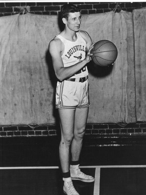 Bob Lochmueller Bob Lochmueller Indiana Basketball Hall of Fame