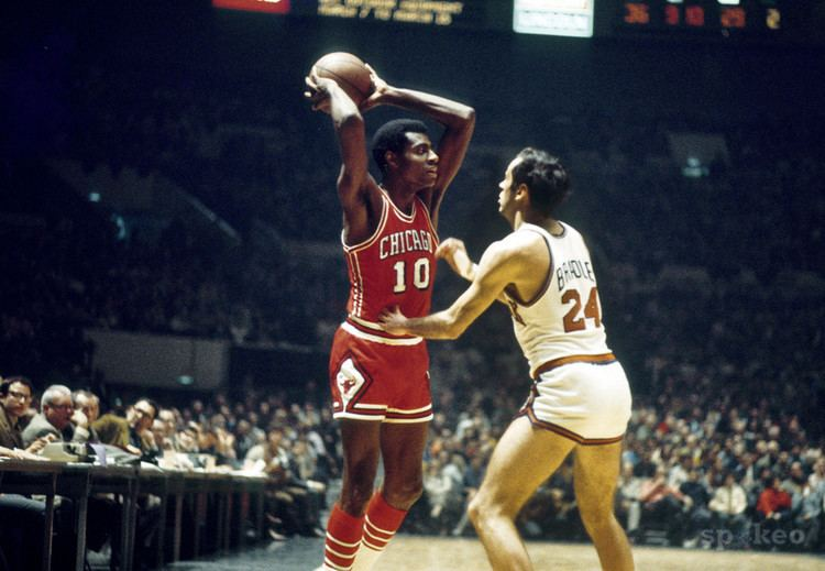 Bob Love 10 Former Bulls Players Every True Bulls Fan Should Know