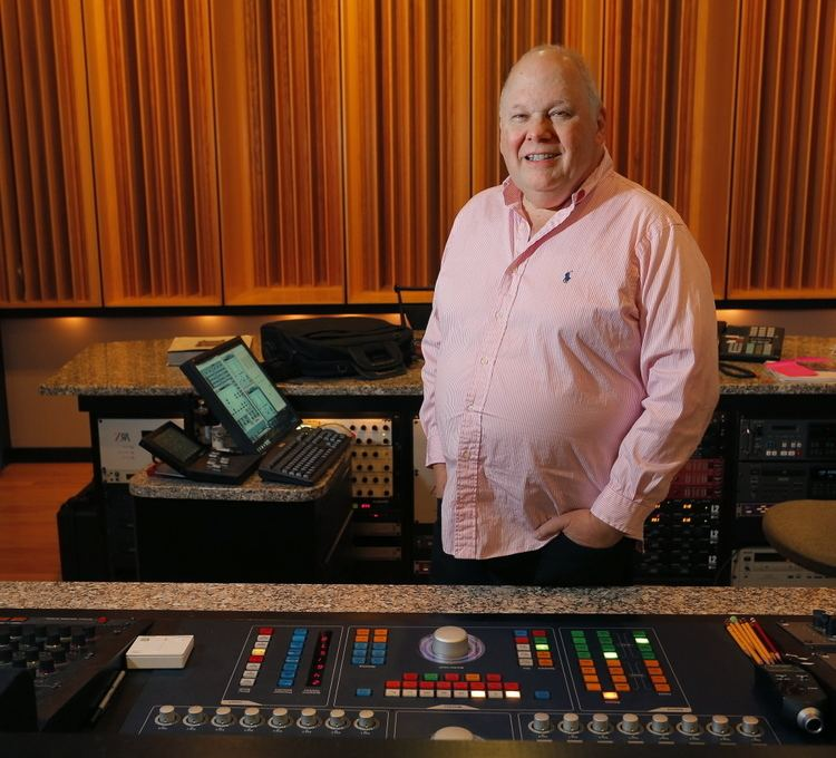 Bob Ludwig Maine39s Bob Ludwig gets five Grammy nominations The