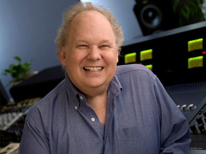 Bob Ludwig Bob Ludwig Grammy Winning Mastering Engineer Apogee Electronics