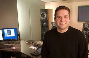 Bob Ludwig EARS meets BOB LUDWIG at GROOVE MASTER RECORDING