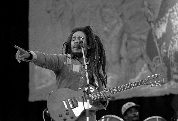 Bob Marley and the Wailers discography