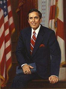 Bob Martinez Bob Martinez Wikipedia the free encyclopedia