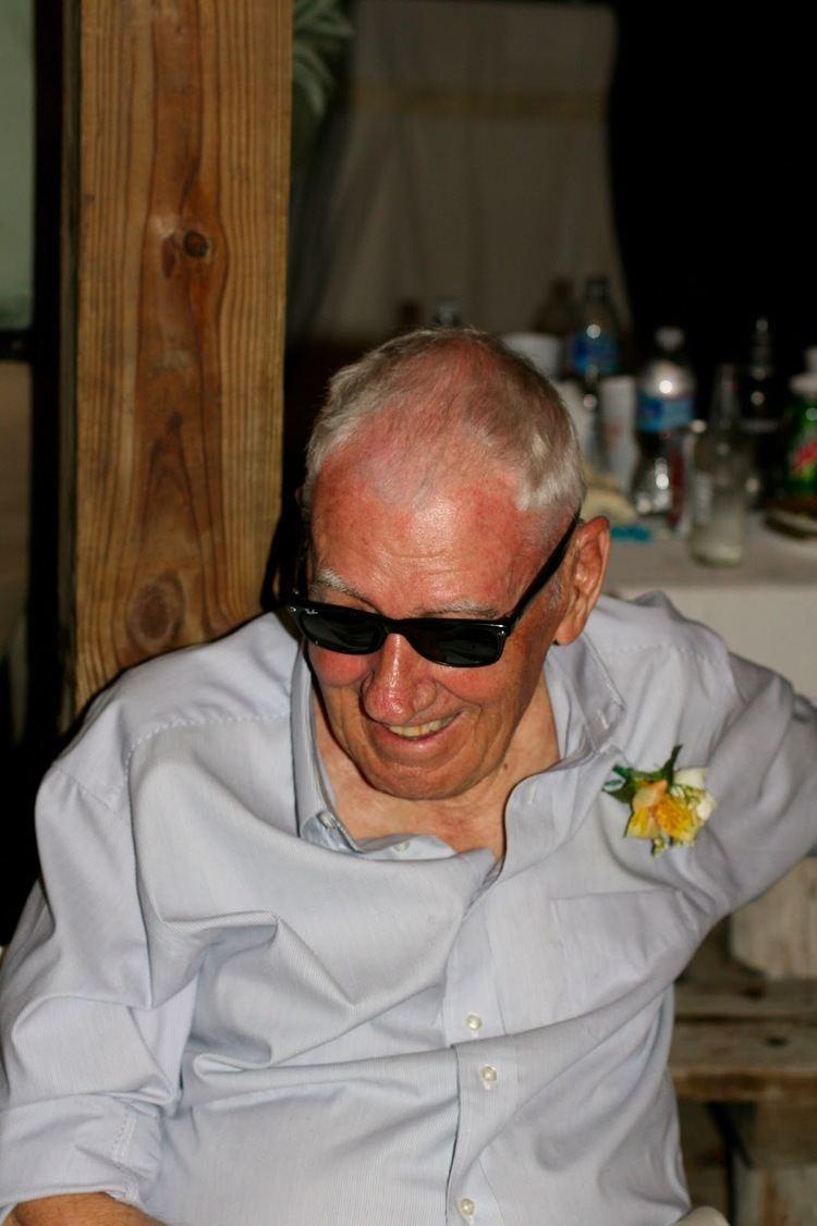 Bob McClurg Genuinely Grafton My Grandpas Dash