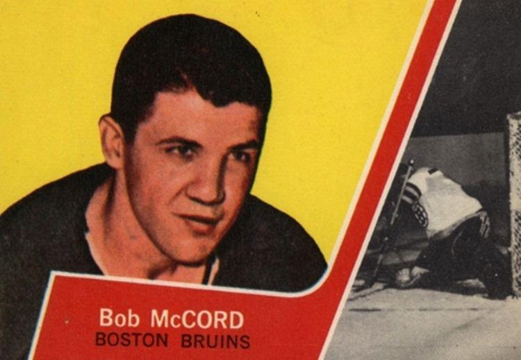 Bob McCord