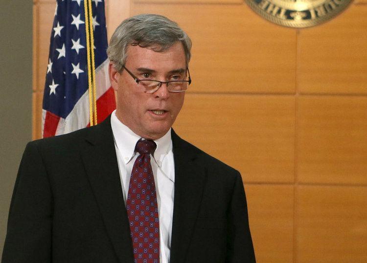 Bob McCulloch (prosecutor) Federal judge says grand juror argument against secrecy