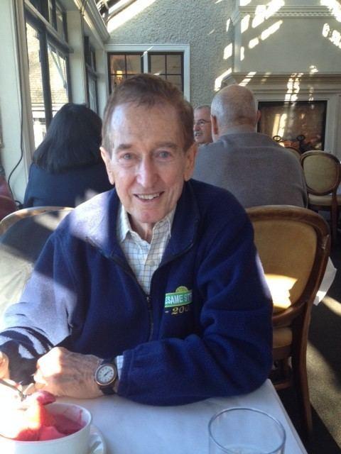 Bob McGrath Brunch with Bob McGrath at The Teahouse Vancouver Foodster
