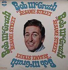 Bob McGrath from Sesame Street httpsuploadwikimediaorgwikipediaenthumb2