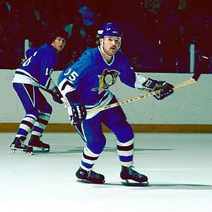 Bob McManama Legends of Hockey NHL Player Search Player Gallery Bob McManama