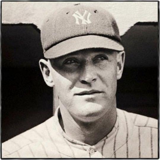 Bob Meusel The Greedy Pinstripes Yankee Stadium Legacy 6 Bob Meusel