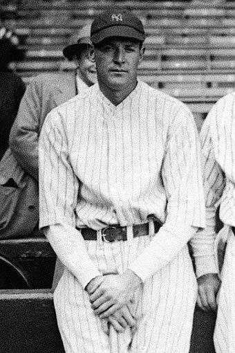 Bob Meusel Baseball Eras Blog 11 Players You May Not Know from the