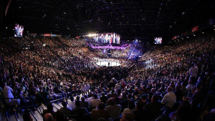 Bob Meyrowitz Cofounder Bob Meyrowitz named to UFC Hall of Fame MMA Fighting
