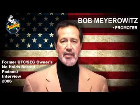 Bob Meyrowitz NSACs Fertitta suddenly changed sanctioning vote to UFC wrong for