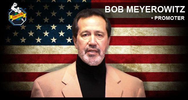 Bob Meyrowitz mmahalloffamecomworldProfilepicimagesBobMeye
