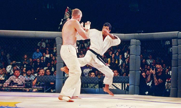 Bob Meyrowitz UFC cofounder Bob Meyrowitz joins 2016 UFC Hall of Fame induction