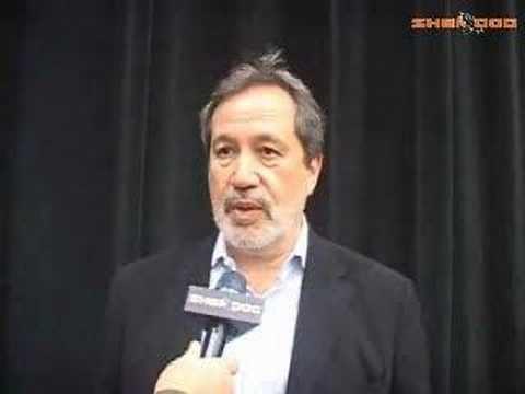 Bob Meyrowitz Bob Meyrowitz Discusses Yamma Debut YouTube