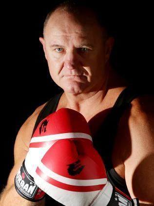 Bob Mirovic Bob Mirovic hunts fourth Australian boxing title at the age of 50