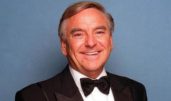 Bob Monkhouse Bob Monkhouse39s comedy gems found in an old bag TV