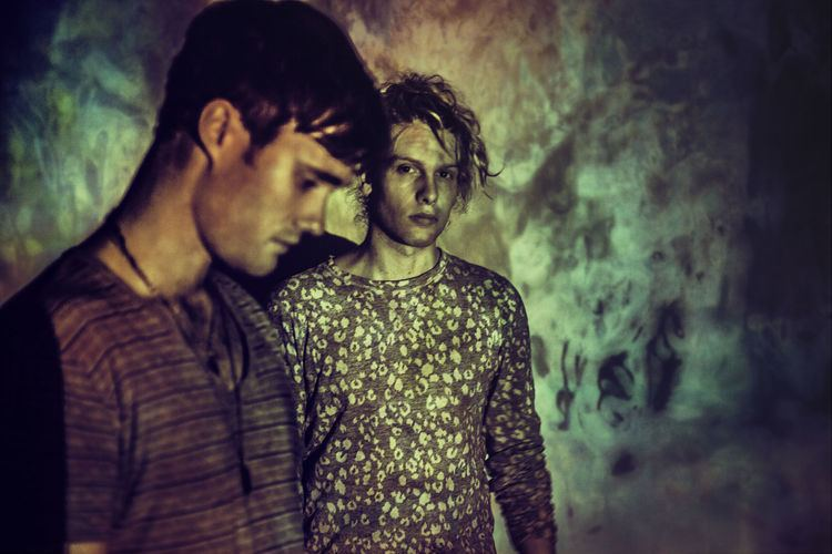 Bob Moses (band) Domino News Bob Moses 39All In All39 Compilation Available on 20th