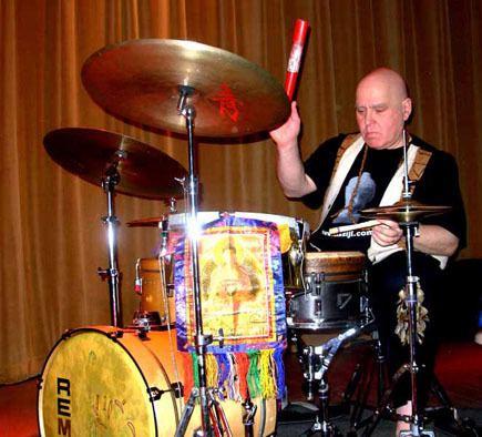 Bob Moses (musician) Bob Moses All About Jazz