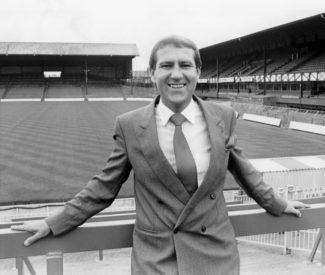 Bob Murray (businessman) Sir Bob Murray