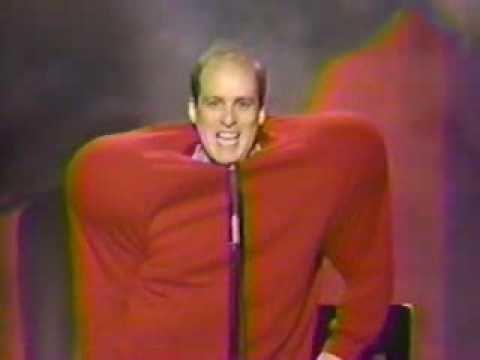 Bob Nelson (comedian) Comedian Bob Nelson YouTube