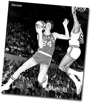 Bob Netolicky Remember the ABA Bob Netolicky