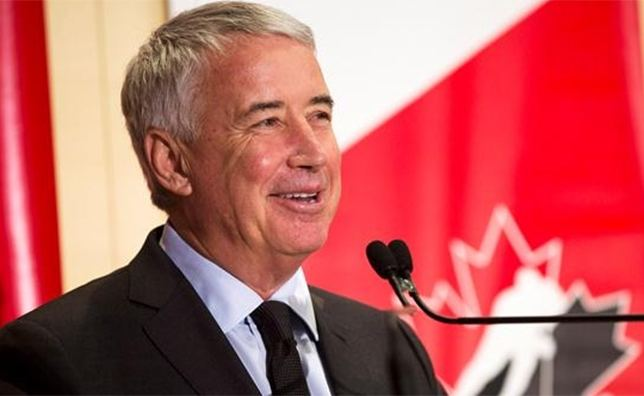 Bob Nicholson (ice hockey) Katz Group Names Bob Nicholson ViceChairman of New Sports