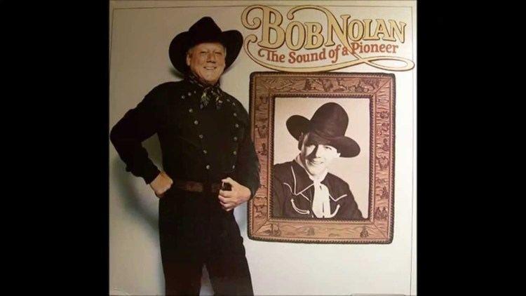 Bob Nolan Cool Water Bob Nolan 3939The Sound Of A Pioneer3939 YouTube