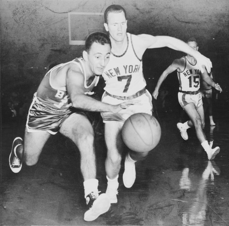 Bob Peterson (basketball) Bob Peterson Dfinition exemple et image