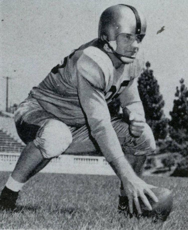Bob Pifferini, Sr.
