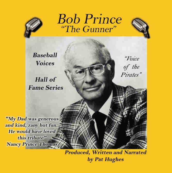 Bob Prince Bob Prince