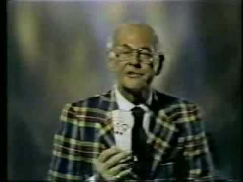 Bob Prince 19771978 Bob Prince Dollar Bank Commercial YouTube