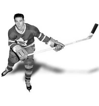 Bob Pulford Pulford Bob Biography Honoured Player Legends of Hockey