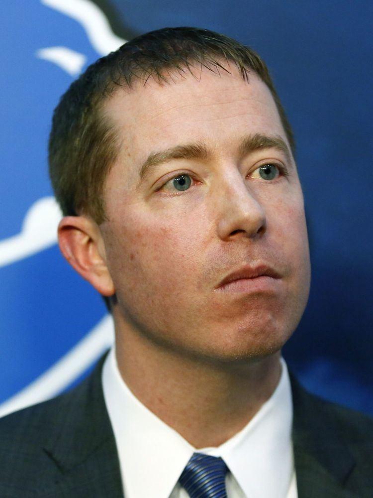 Bob Quinn (American football) Lions new GM Bob Quinn hopes to change longtime culture of losing