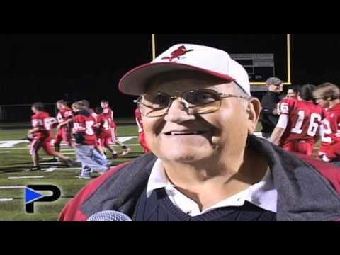 Bob Raczek Legendary Pacelli football coach Bob Raczek dies SportsFan 1005