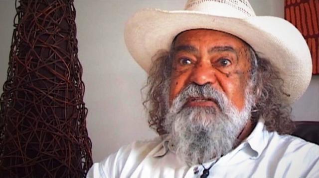 Bob Randall (Aboriginal Australian elder) The Blasian Narrative What It Means To Be Indigenous