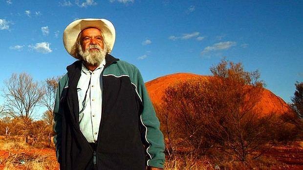Bob Randall (Aboriginal Australian elder) Wise Chats Presents Bob Randall An Aboriginal Elder With