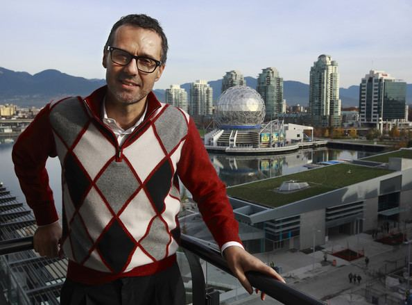 Bob Rennie Bob Rennie Pictures City of Vancouver to hand over