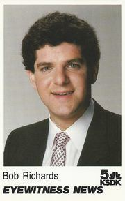 Bob Richards (meteorologist) wwwwikiloucom1200imagesthumb330Richards1