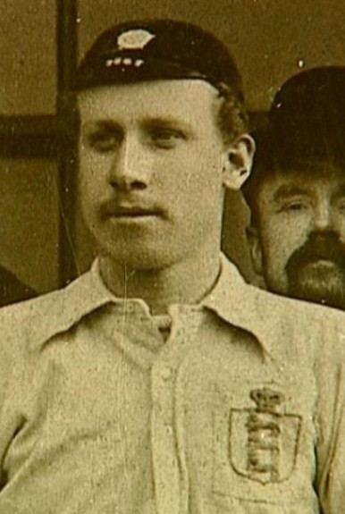 Bob Roberts (footballer, born 1859)