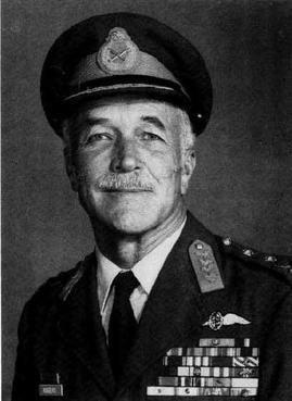 Bob Rogers (airman)