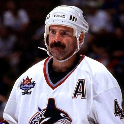 Bob Rouse Bob Rouse BC Hockey