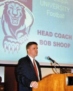 Bob Shoop Roar Lions 2017 Shoops Quest